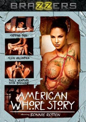 Brazzers, Bonnie Rotten, Juelz Ventura, Skin Diamond, Kleio Valentien, Katrina Jade, Tyler Nixon, Feature, Horror, Parody, American Whore Story, American-whore-story-full-free-hd-xxx-dvd