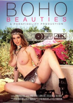 Porn Fidelity, Ryan Madison, Arya Fae, Anna De Ville, Tali Dova, Stella Cox, Ryan Madison, All Sex, Natural, Boho Beauties, Boho-beauties-2016-full-free-sexofilm