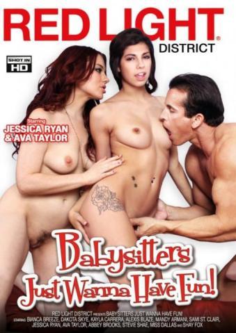 Babysitters just wanna have fun! (2016) - full free hd xxx dvd