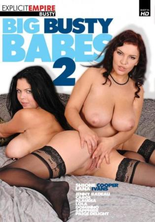 Big busty babes 2 (2016) - full free hd xxx dvd