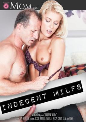 Indecent milfs (2016) - full free hd xxx dvd