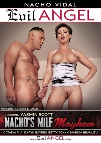 Nacho's milf mayhem (2016) - full free hd xxx dvd