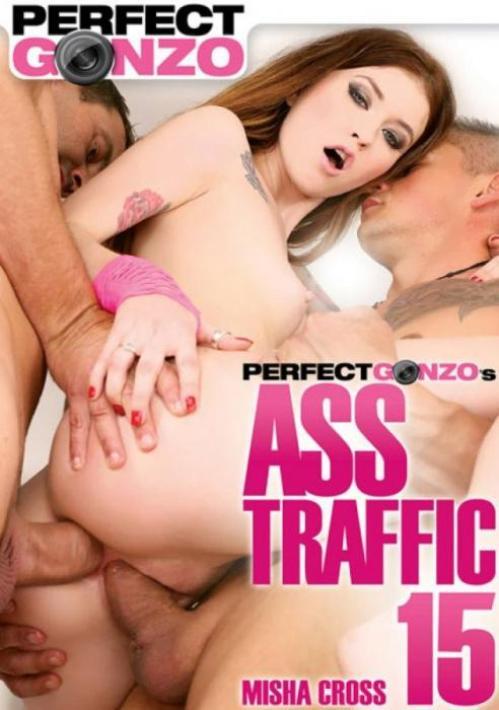 Perfect gonzo's ass traffic 15 (2016) - full free hd xxx dvd