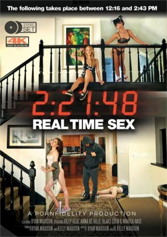 Real time sex (2016) - full free hd xxx dvd