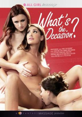 What's the occasion (2016) - full free hd xxx dvd