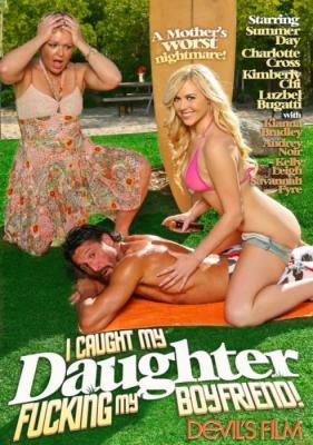 I Caught My Daughter Fucking My Boyfriend! (2016) - Full Free HD XXX DVD