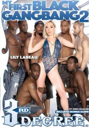 My First Black Gang Bang 2 (2016) - Full Free HD XXX DVD