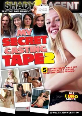 My Secret Casting Tape #2 (2016) - Full Free HD XXX DVD