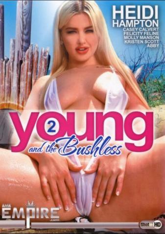 The Young And The Bushless #2 (2016) - Full Free HD XXX DVD