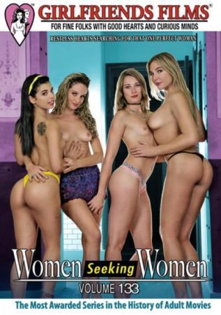 Women Seeking Women Vol. 133 (2016) - Full Free HD XXX DVD