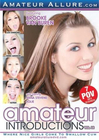 Amateur Introductions Vol. 12 Porn Movie