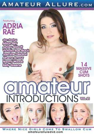 Amateur Introductions Vol. 21 Porn Movie