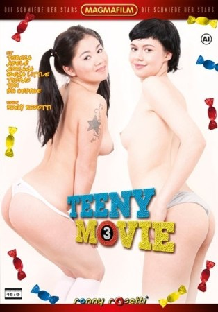 Teeny Movie 3, Porn DVD, Magmafilm, All Sex, Teens, Cumshot, Small Tits, Pussy to Mouth
