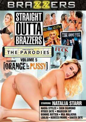 Brazzers Presents The Parodies 5 Porn Film