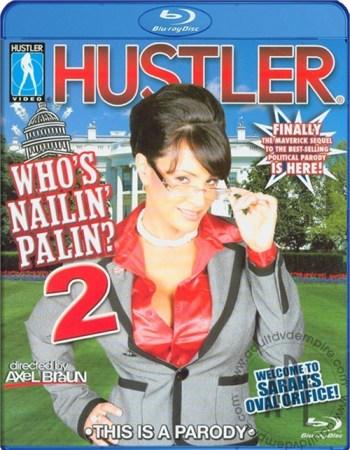 Hustler Presents Who's Nailin' Palin 2 Porn Parody XXX Movie