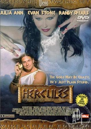 Wicked Pictures Presents Hercules XXX Parody