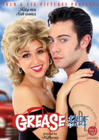 Adam & Eve Present Grease XXX: A Parody Movie