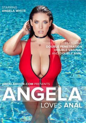 Angela Loves Anal XXX DVD from AGW Entertainment