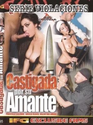 Castigada por su amante XXX DVD