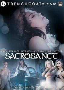 Sacrosanct XXX DVD by TRENCHCOATx