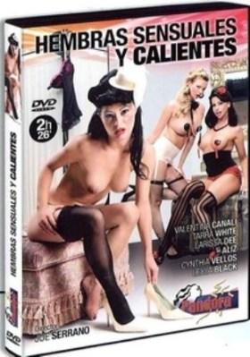 Hembras sensuales y calientes Porno Movie