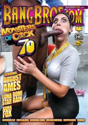 Free Watch Monsters Of Cock Vol. 70 XXX DVD from Bang Bros Productions
