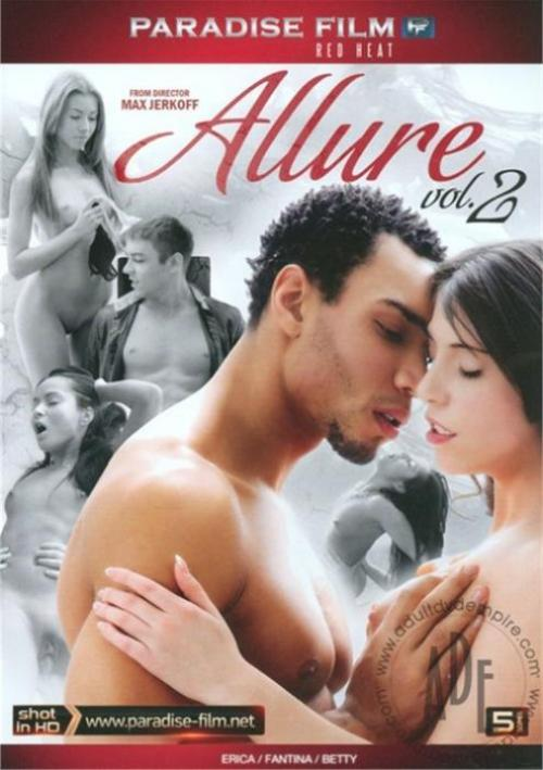 Allure Vol. 2 Porn DVD from Paradise Film
