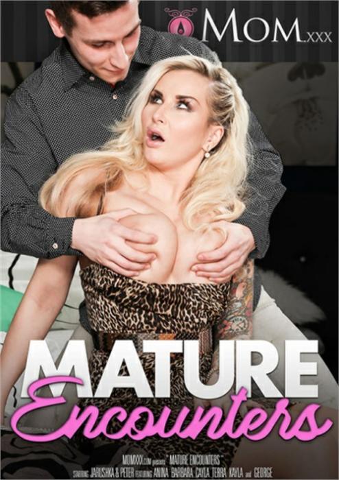 Mature Encounters XXX DVD from Mom.xxx
