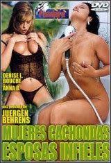 Mujeres cachondas esposas infieles