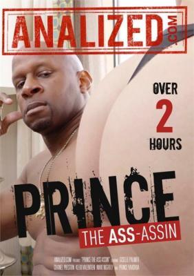 Prince The Ass-assin (2017) XXX Gratis