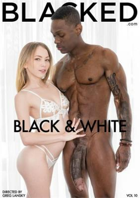 Black & White Vol 10 - XXX DVD