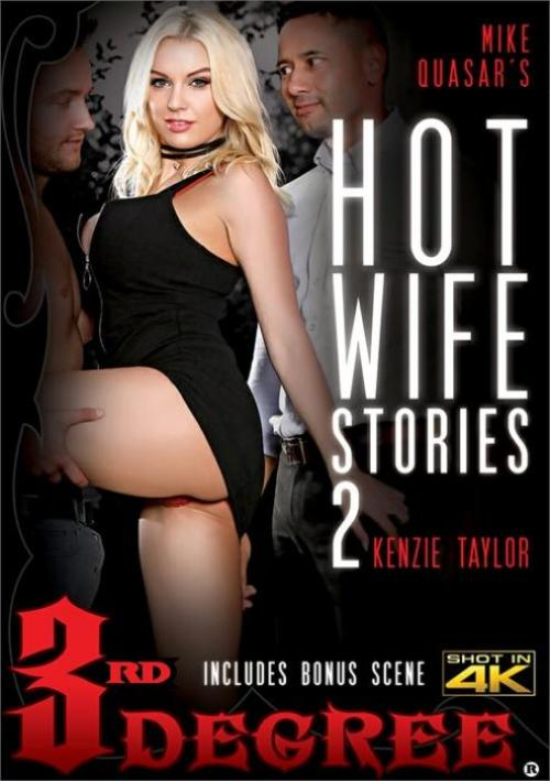 Hot Wife Stories 2 XXX DVD from Third Degree Films