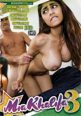 Mia Khalifa 3 Porn DVD by Mia Khalifa - Hot on SexoFilm