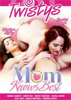 Mom Knows Best XXX Porn Dvd from Twistys
