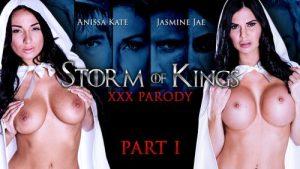 Storm Of Kings XXX Parody Part 1 Porn