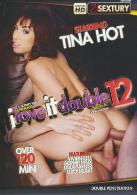 Free Watch I Love It Double 12 XXX DVD from 21 Sextury