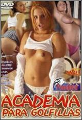 Academia para golfillas HD XXX Video