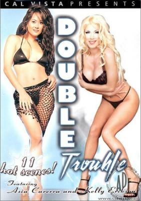 Double Trouble Porn DVD from Metro