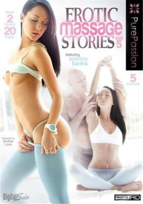 Free Download or Watch now Erotic Massage Stories Vol. 5 Porn DVD from Pure Passion