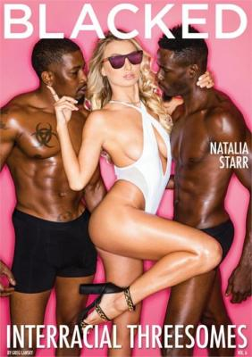 Free watch Interracial Threesomes Vol. 6 Porn DVD Blacked