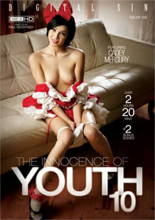 Porno The Innocence Of Youth 10 (2018) XXX Gratis