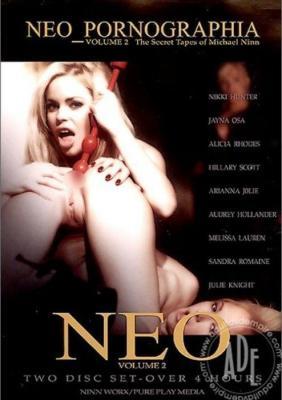 Neo Pornographia 2 Ninn Worx Adult Movie