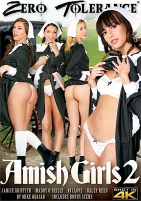 Streaming Download Amish Girls 2 XXX Parody video on demand from Zero Tolerance