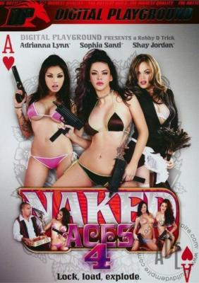 Download Naked Aces 4 Adult Movie on demand from Digital Playground