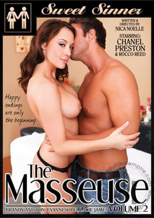 Now Streaming Download The Masseuse  Xxx Video On Demand From Sweet Sinner