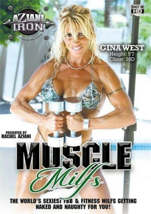 Watch Muscle MILF tube sex video for free