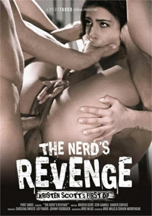 Free download Streaming The Nerd's Revenge XXX DVD on demand from Pure Taboo