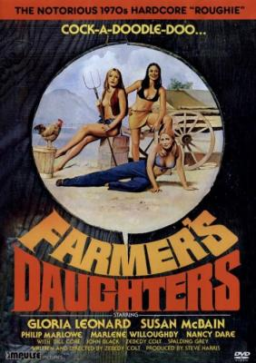 Watch The Farmer's Daughters Porn DVD