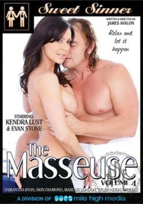 Free Watch & Download The Masseuse 4 Porn DVD from Sweet Sinner