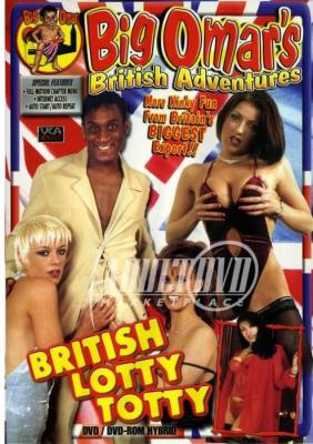Free Watch and Download Big Omar's British Adventures British Lotty Totty XXX Video Instantly from VCA